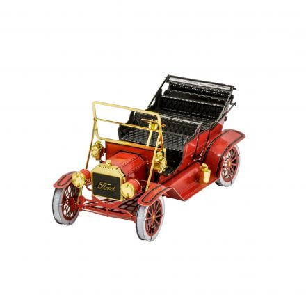 Metal Earth, Ford, Model T 1908 (červený)