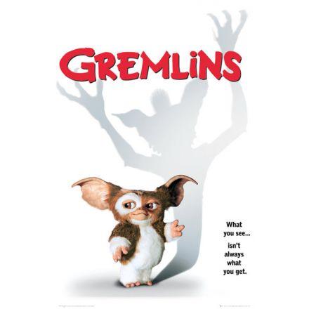 Gremlins One Sheet, plakát