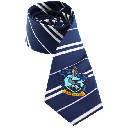 Harry Potter, kravata s erbem Havraspár
