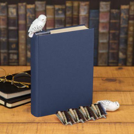Harry Potter, Hedvika, záložka do knihy