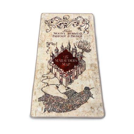 Harry Potter, Pobertův plánek, kobereček 76 x 133 cm