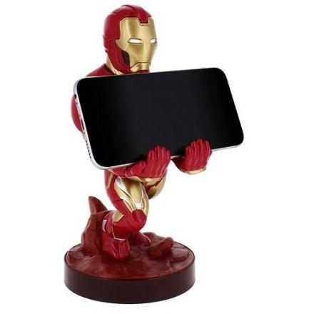 Marvel, Iron Man, cable guy stojánek 20 cm