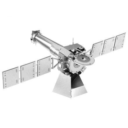 Metal Earth, Chandra X-ray Observatory