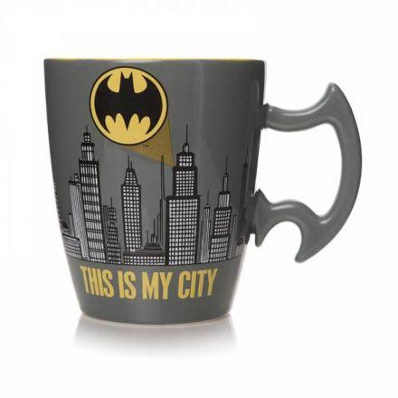 DC Comics, Batman City, hrnek