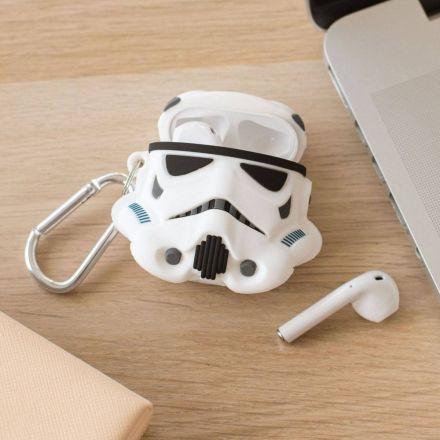 Star Wars, Stormtrooper, AirPods, ochranný obal
