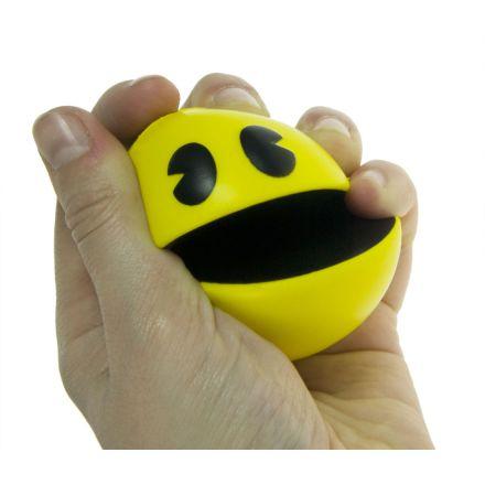Pac-Man Stressball