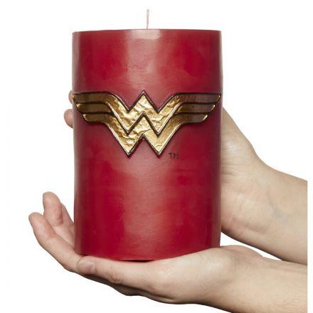 DC Comics, Wonder Woman, XL svíčka