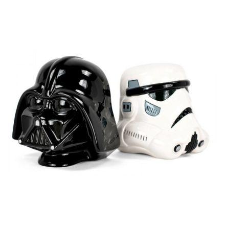 Star Wars, Darth Vader a Stormtrooper, zarážky knih