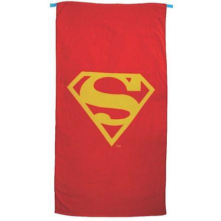 Superman, ručník 135 x 72 cm