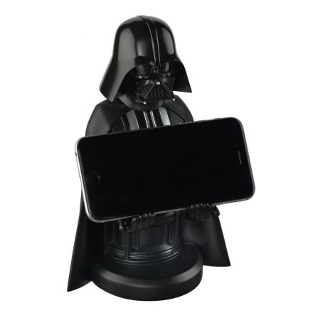 Star Wars, Darth Vader, cable guy stojánek 20 cm