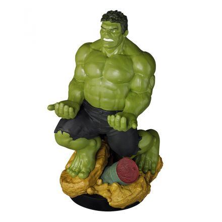 Marvel, Hulk, cable guy XL stojánek 30 cm