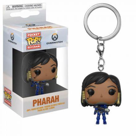 Overwatch POP! Pharah 4 cm