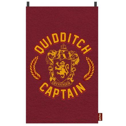 Harry Potter, Famfrpálový kapitán, ručník 135 x 72 cm