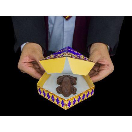 Harry Potter, sada na čokoládové žabky (8x)