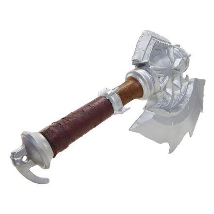 Warcraft, Durotanova sekera, replika 35 cm