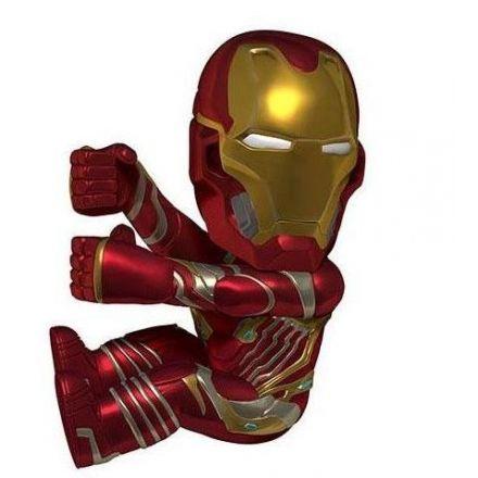 Marvel, Avengers Infinity War, Iron Man, postavička na kabel 5 cm