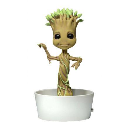 Marvel, Guardians of the Galaxy, Groot, tančící figurka 15 cm