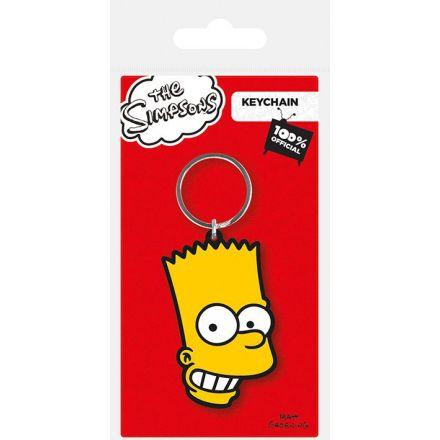 Simpsonovi, Bart Simpson, přívěšek na klíče