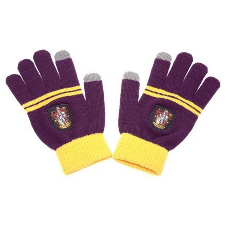 Harry Potter, Nebelvír, rukavice