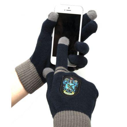 Harry Potter, Havraspár, rukavice