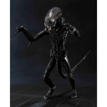 Alien S.H. MonsterArts, akční figurka Alien 18 cm