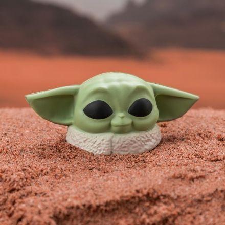 Star Wars, The Mandalorian, The Child, stressball