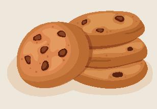 Cookies aneb sušenky